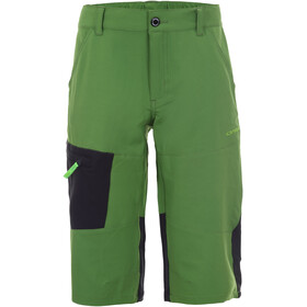 Icepeak Kobe Capri Trousers Kids leaf green
